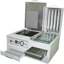 high quality stamp making machine