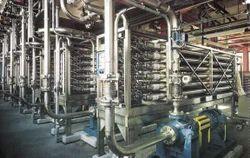 Nano Filtration Plants (NF)