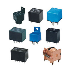 Electronic Relays for Electric Industry