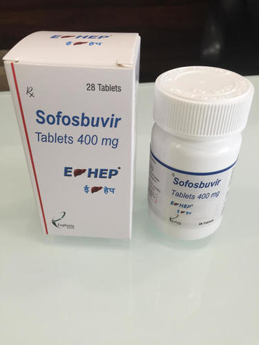 Sofosbuvir Medicine