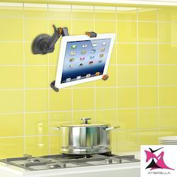 Universal Wall Cabinet Tablet Mount