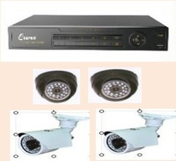Surveillance Systems Manufacturers Security Systems