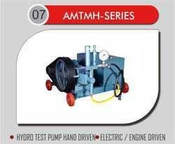 Hydraulic testing pump heavy duty hydraulic testing pump Hydraulic motor testing