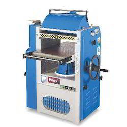 Planer Machine - Industrial Combi Planers Manufacturer from Ahmedabad.