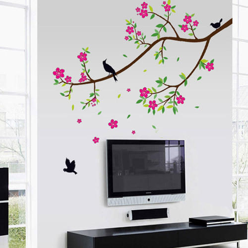 wall sticker - wall stickers wholesaler from ahmedabad
