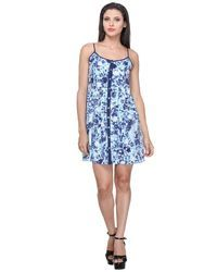 Casual Wear Maxi Dress
