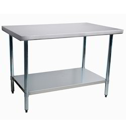 Modern kitchen tables under shelf work table manufacturer from stainless steel work table workwithnaturefo