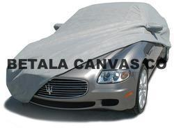 Canvas Car Body Covers