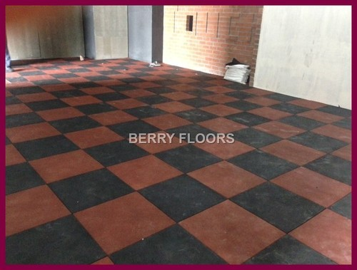 Rubber Flooring Service Provider From Chennai