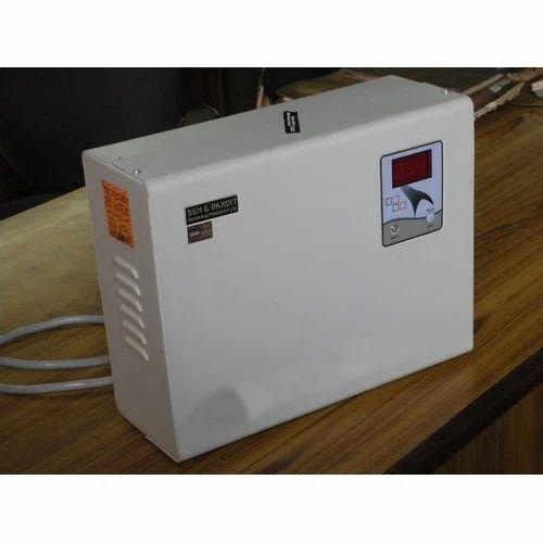 Relay Voltage Stabilizer