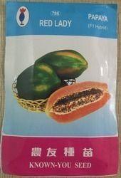 Papaya Seeds - Red Lady Taiwan 786