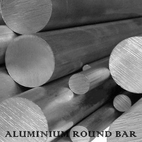 Aluminum Round Bar 6082 T6