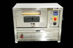 Pizza Oven - Gas Electric