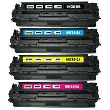 Hp Color Cartridges
