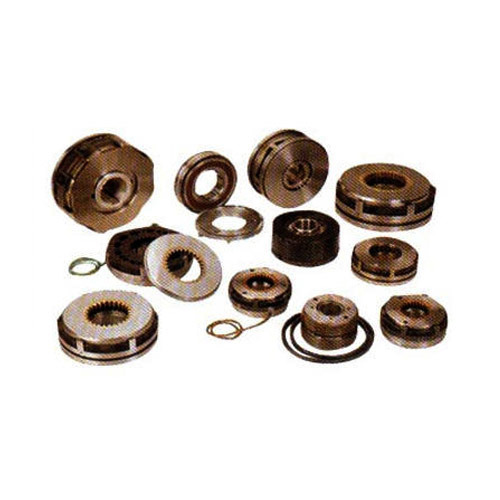 Multi Disc Clutch and Brakes