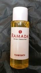 Hotel Bath Foam  30ml