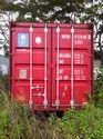 Container Conversion Service
