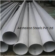 ASTM A814 Gr 410S Welded Steel Pipe