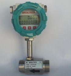 Digital Turbine Sensor With 4 To 20 Ma Output