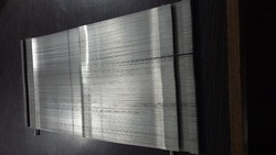 Heald Wire -330 - J Type