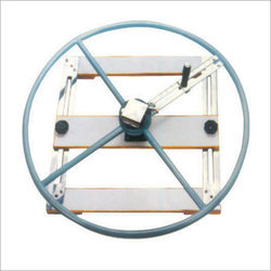 Wall Mounting Shoulder Wheel