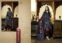 Batik Bali Georgette Suit