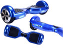 Blue Color Bluetooth Hoverboard
