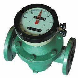 Furnace Oil Flow Meter