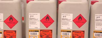 Dangerous Goods Freight Services