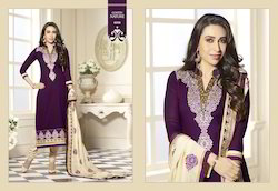 Ladies Fancy Designer Salwar Suit