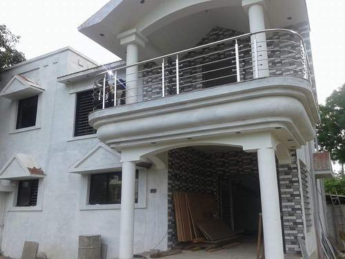Stainless Steel Railings Manufacturer from Ahmedabad