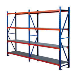 Light Duty Storage Rack  sc 1 st  Spanco Storage Systems & Storage Racking Systems - Manufacturer from New Delhi