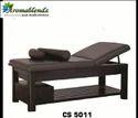 Aromablendz Wooden Massage Bed CS 5011