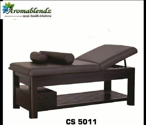Aromablendz Massage Beds Aromablendz Wooden Massage Bed