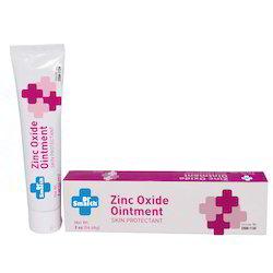 Zinc Oxide Ointment 2 Oz (56g)