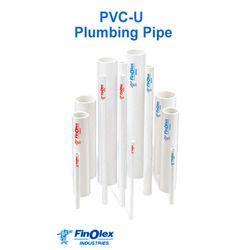 pvc u plumbing pipe
