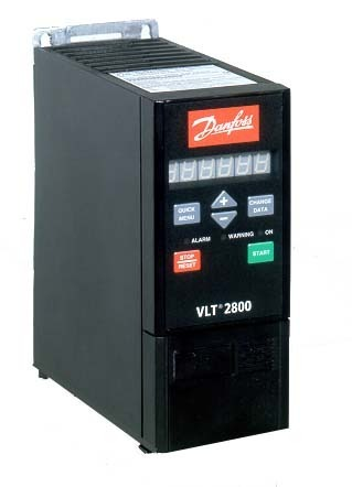 Variable Frequency Drives Vlt 2800 Danfoss Drive