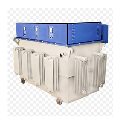 300 KVA Industrial Servo Stabilizer