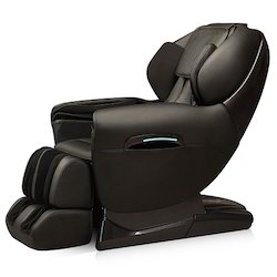 Robotouch Maxima Luxury Full Body Black Massage Chair