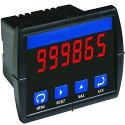 Digital LED Meter