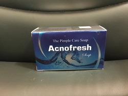 Acnofresh Soap Bar