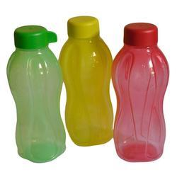 Tupperware Plastic Bottles