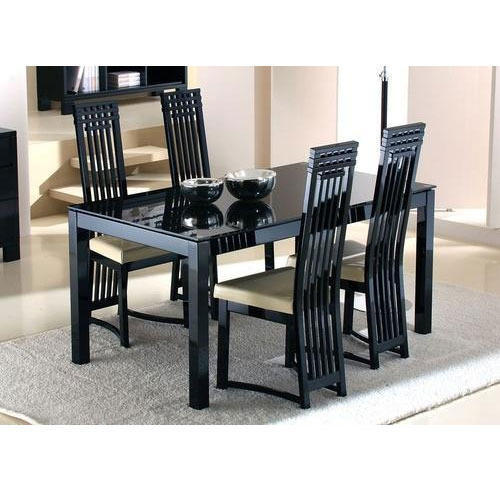 Dining Table - Wooden Dining Table Authorized Wholesale Dealer from ...