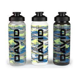 Classic High Flow Water Bottles