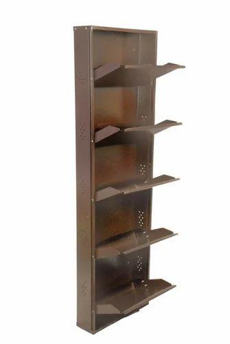 Metal Shoes Rack