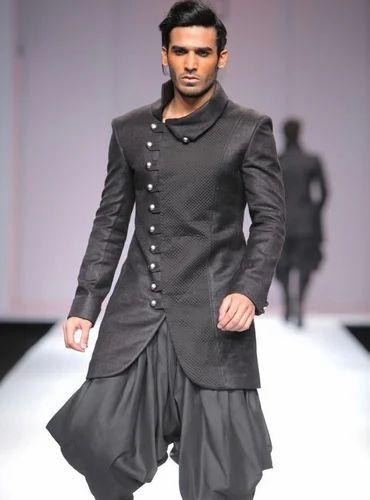 Mens Indo Western Mens Designer Indo Western