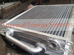 Thermic Oil Air Heaters