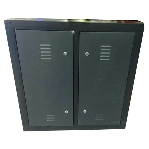 LED Outdoor Video Wall Cabinet