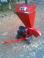 Chipper Shredder Machine