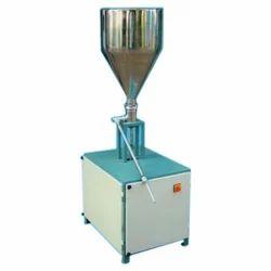 Mehndi Cone And Paste Filling Machine